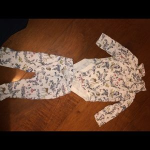 Other - Baby gap / Disney outfit